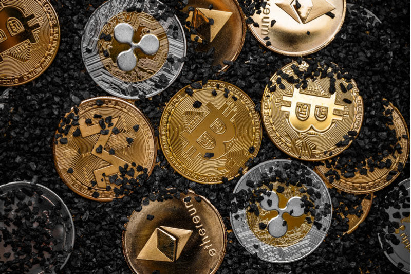 Image result for binance coin hd